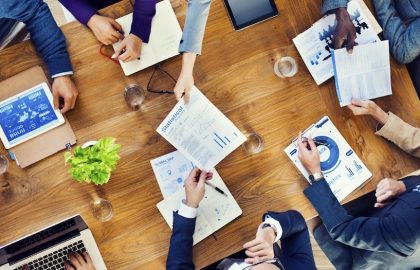 The Importance of Communication, Messaging and Collaboration In The Workplace