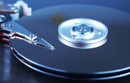 Computer Backup Solutions – All Systems Go?