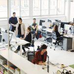 Improving employee productivity through technology