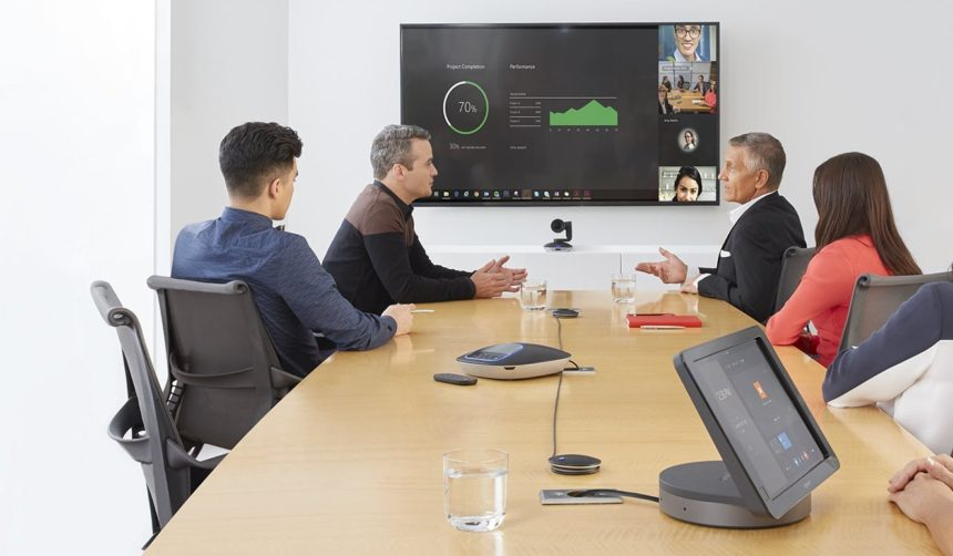 Accelerate your business with the right online meeting solution